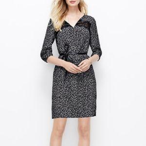 Gorgeous Ann Taylor Dress Sz M